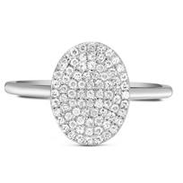 14K_White_Gold_Pavé_Diamond_Oval_Ring