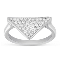 18K_White_Gold_Diamond_Triangle_Ring