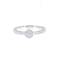 Phillips_House_14K_White_Gold_Round_Diamond_Pave_Top_Love_Always_Ring
