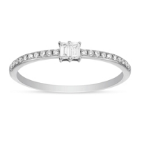 14K_White_Gold_Round_and_Baguette_Diamond_Ring
