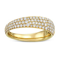 Roberto_Coin_18K_Yellow_Gold_Diamond_Scalare_Ring,_0.67cttw
