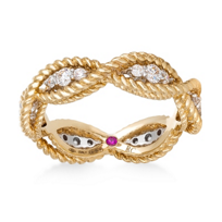 Roberto_Coin_18K_Yellow_Gold_Diamond_Barocco_Ring