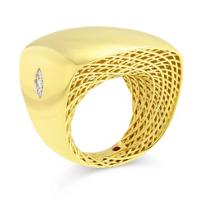 Roberto_Coin_18K_Yellow_Gold_Diamond_Ensemble_Ring