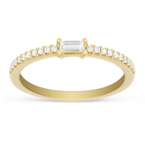14K_Yellow_Gold_Baguette_and_Round_Diamond_Ring