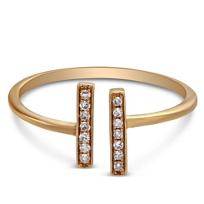 14K_Rose_Gold_Diamond_Double_Line_Ring