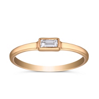 Sethi_Couture_18K_Rose_Gold_Baguette_Diamond_Ring