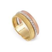 Marco_Bicego_18K_Yellow,_White_&_Rose_Gold_Goa_Three_Row_Diamond_Ring
