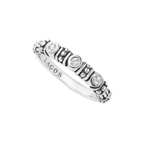 Lagos_Sterling_Silver_Diamond_Stacking_Ring,_0.10cttw
