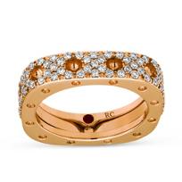 Roberto_Coin_18K_Rose_Gold_Pois_Mois_Squared_Diamond_Ring
