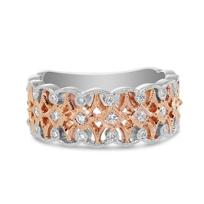 18K_Rose_and_White_Gold_Diamond_Milgrain_Ring