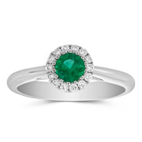 14K_White_Gold_Emerald_and_Diamond_Halo_Ring