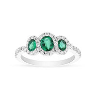 14k_white_gold_3_oval_emerald_&_round_diamond_ring