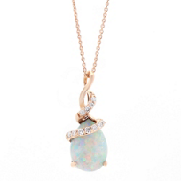 14k_rose_gold_pear_shaped_opal_and_round_diamond_pendant