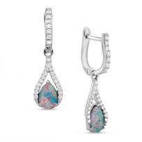 14K_White_Gold_Opal_and_Diamond_Drop_Earrings