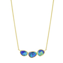 14K_Yellow_Gold_3_Stone_Opal_Bezel_Set_Necklace_