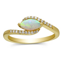 14K_Yellow_Gold_Marquise_Opal_and_Diamond_Ring