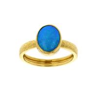 gurhan_24k_yellow_gold_oval_treated_cabochon_opal_bezel_set_ring_