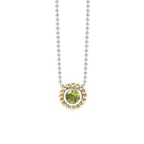 Lagos_Signature_Color_Sterling_Silver_&_18K_Yellow_Gold_Peridot_Necklace_