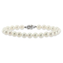 14K_White_Gold_8x8.5mm_Cultured_Pearl_Bracelet