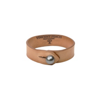 Vincent_Peach_Men's_Premium_Bridle_Leather_Tahitian_Cultured_Pearl_Bracelet