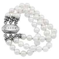 Lagos_Sterling_Silver_&_Cultured_Freshwater_Pearl_Three_Strand_Luna_Bracelet
