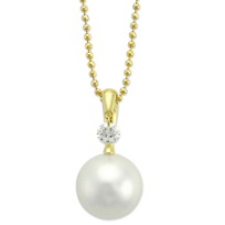 Tara_18K_Yellow_Gold_White_South_Sea_Cultured_Pearl_&_Diamond_Pendant