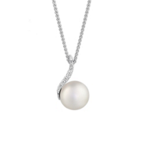 14K_White_Gold_Freswater_Cultured_Pearl_and_Diamond_Swirl_Pendant