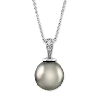 14K_White_Gold_Tahitian_Cultured_Pearl_and_Round_Diamond_Pendant