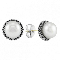Lagos_Sterling_Silver_Luna_Freshwater_Cultered_Pearl_Stud_Earrings