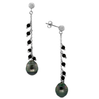 Sterling_Silver_Tahitian_Cultured_Pearl_and_Black_Onyx_Bead_Drop_Earrings