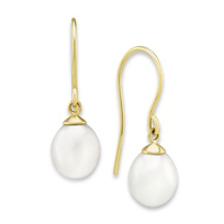 14K_Yellow_Gold_Freshwater_Cultured_Pearl_Drop_Earrings