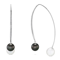 Tara_18K_White_Gold_South_Sea_Cultured_Pearl_and_Diamond_Euro_Earrings