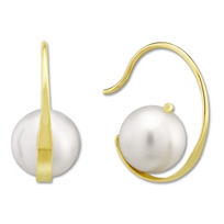 14K_Yellow_Gold_Freshwater_Cultured_Pearl_Seated_Hoop_Earrings