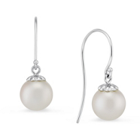 14K_White_Gold_Freshwater_Cultured_Pearl_Drop_Earrings