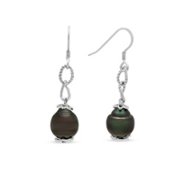 Tara_Sterling_Silver_Black_Tahitian_South_Sea_Cultured_Pearl_Dangle_Earrings