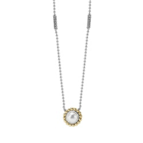 Lagos_Luna_Sterling_Silver_&_18K_Yellow_Gold_Pearl_Necklace_
