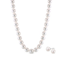 Tara_18K_White_Gold_Cultured_Pearl_Necklace_and_Earrings