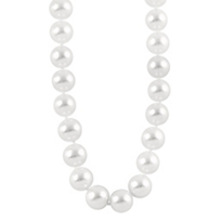Lagos_Sterling_Silver_White_Cultured_Pearl_Strand_Necklace,_18""