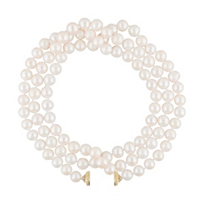 clara_williams_classic_opera_length_white_freshwater_cultured_pearl_and_yellow_tone_necklace,_48""
