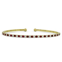 18K_Yellow_Gold_Ruby_and_Diamond_Cuff_Bracelet
