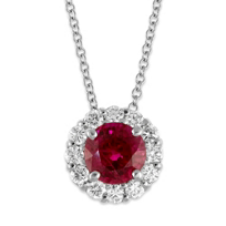 18K_White_Gold_Ruby_and_Diamond_Pendant