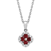 14K_White_Gold_Ruby_and_Diamond_Flower_Pendant
