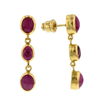 gurhan_24k_yellow_gold_oval_cabochon_ruby_and_prink_tourmaline_bezel_set_dangle_earrings__