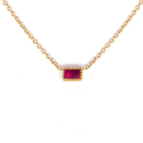 14K_Yellow_Gold_Baguette_Ruby_Necklace