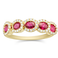 14K_Yellow_Gold_Oval_Ruby_and_Round_Diamond_Ring