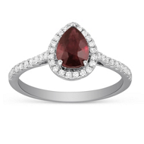 14K_White_Gold_Pear_Shape_Ruby_and_Round_Diamond_Halo_Ring