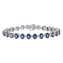 18k_white_gold_oval_sapphire_&_diamond_alternating_station_bracelet,_7""