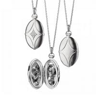 "monica_rich_kosann_sterling_silver_white_sapphire_bridle_locket,_32"""