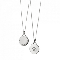 Monica_Rich_Kosann_Sterling_Silver_and_White_Sapphire_Paw_Print_Pendant