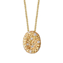 14K_Yellow_Gold_Yellow_Sapphire_and_Diamond_Oval_Pendant